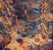 Sooriya Kumar Copper Art Image 1356