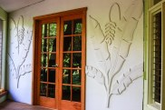 Hawai'ian Flower Wall Art