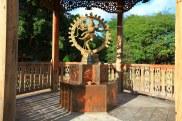 Sooriya Kumar Shiva Temple Base