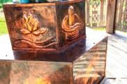 Shiva Temple Base