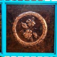 Sooriya Kumar Copper Art Image 1407