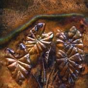 Sooriya Kumar Copper Art Image 1421