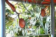 Breadfruit Garden Panel