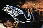 Garden Crane