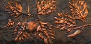 Breadfruit Gate (detail)
