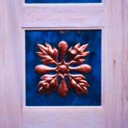 copper insert Art by Sooriya Kumar