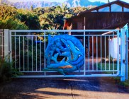 Dolphins Main Gate