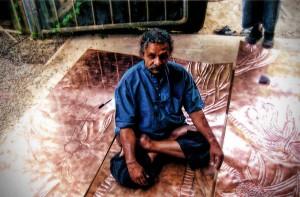 Sooriya Kumar - Master Copper Artist